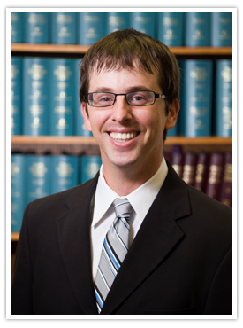 Russell Frost, Austin lawyer