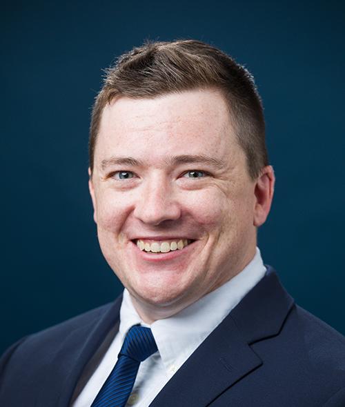 Drew Snyder, Associate Attorney